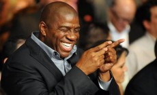 Magic Johnson (Nostalji)