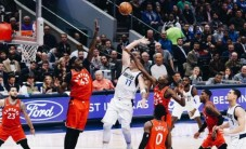 Dallas; Doncic ve Porzingis ile...