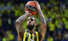 Derrick Williams All Star'dan çekildi