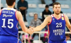 Alec Peters Baskonia'da