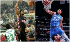 Uşak'tan NBA bubble'ına