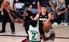 NBA finalinde Lakers'ın rakibi Miami Heat
