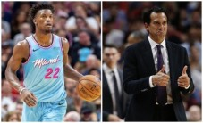 Miami Heat ve 2020-21 Sezonu
